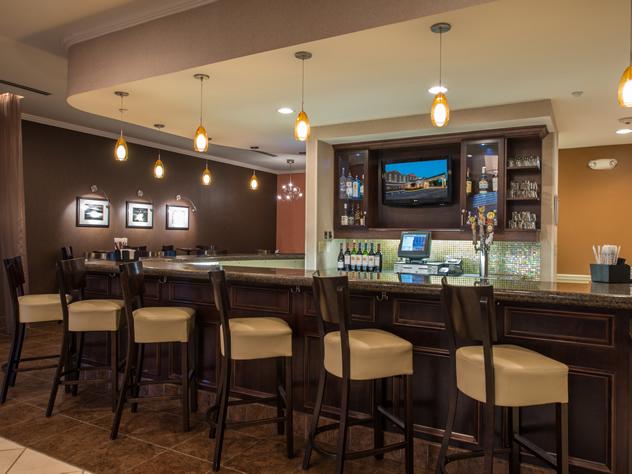 hilton garden inn paragon hotel company - Hilton Garden Inn Lynchburg Va