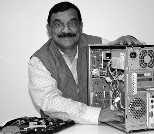Rao Parvathaneni