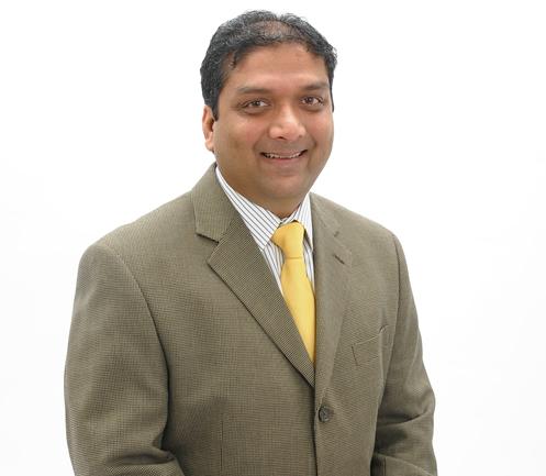 Ray Patel