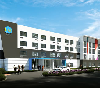 Tru by Hilton Rendering-Day