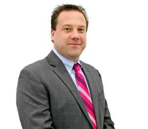 Brad Marsico