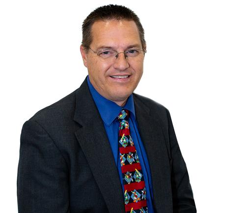 Keith Kohlmayer