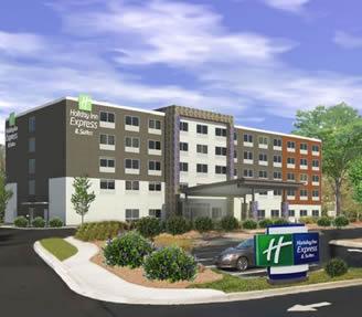 HIEX Rock Hill Under Development - thumb